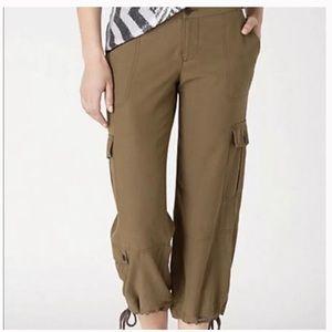Anthropologie Hei Hei Cargo Pants